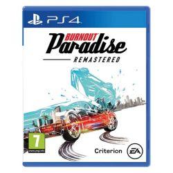 Burnout: Paradise (Remastered) (Hra PS4)