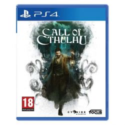 Call of Cthulhu (Hra PS4)