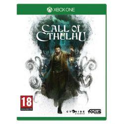Call of Cthulhu (Hra XboxOne)