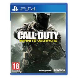 Call of Duty: Infinite Warfare (Hra PS4)