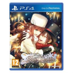 Code: Realize: Wintertide Miracles (Hra PS4)