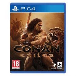 Conan Exiles  (Hra PS4)