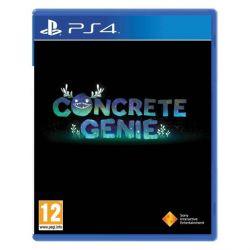 Concrete Genie (Hra PS4)