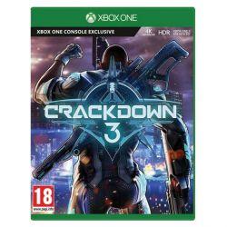 Crackdown 3 (Hra XboxOne)