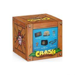 Crash Bandicoot BigBox (Hra PS4)