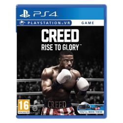 Creed: Rise to Glory (Hra PS4)
