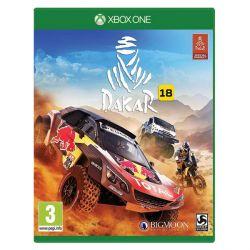 Dakar 18 (Hra XboxOne)