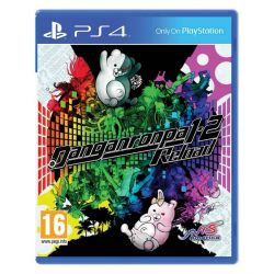 Danganronpa 12 Reload (Hra PS4)