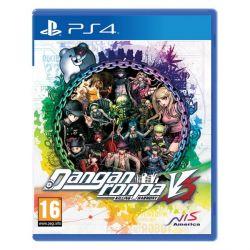 Danganronpa V3: Killing Harmony (Hra PS4)