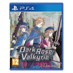 Dark Rose: Valkyrie (Hra PS4)
