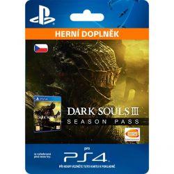 Dark Souls 3 (CZ Season Pass) (Hra PS4)