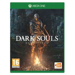 Dark Souls (Remastered) (Hra XboxOne)