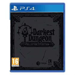 Darkest Dungeon (Collector's Edition) (Hra PS4)