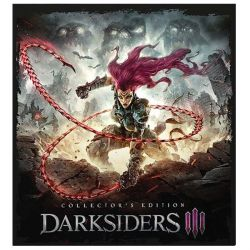 Darksiders 3 (Collector's Edition) (Hra PS4)