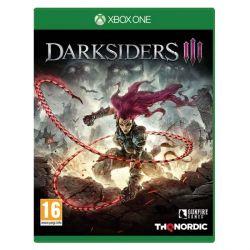 Darksiders 3 (Hra XboxOne)