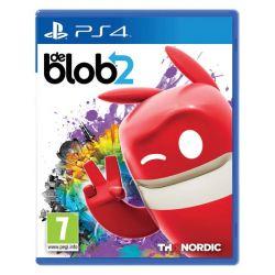 de Blob 2 (Hra PS4)