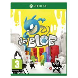 de Blob (Hra XboxOne)