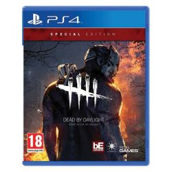 Dead by Daylight (Special Edition) (Hra PS4)