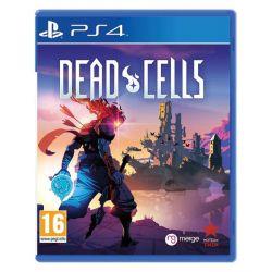Dead Cells (Hra PS4)