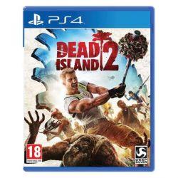 Dead Island 2 (Hra PS4)