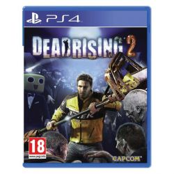 Dead Rising 2 (Hra PS4)