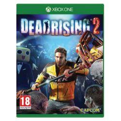Dead Rising 2 (Hra XboxOne)
