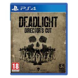 Deadlight (Director's Cut) (Hra PS4)