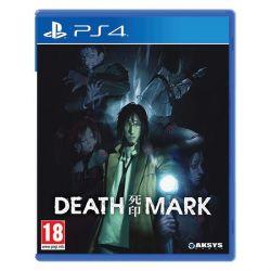 Death Mark (Hra PS4)
