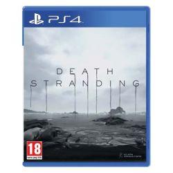 Death Stranding (Hra PS4)