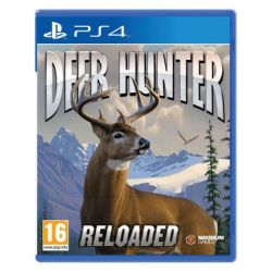 Deer Hunter: Reloaded (Hra PS4)