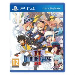 Demon Gaze 2 (Hra PS4)
