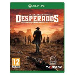 Desperados 3 (Hra XboxOne)