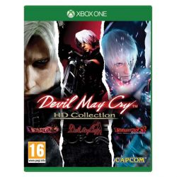 Devil May Cry (HD Collection) (Hra XboxOne)