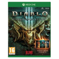 Diablo 3 (Eternal Collection) (Hra XboxOne)