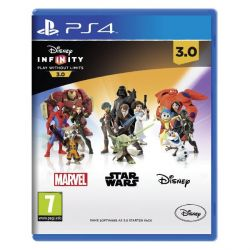 Disney Infinity 3.0: Play Without Limits (Hra PS4)