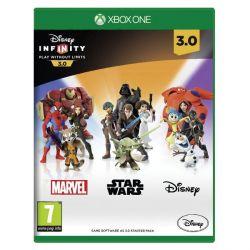 Disney Infinity 3.0: Play Without Limits (Hra XboxOne)