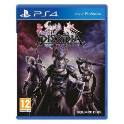 Dissidia Final Fantasy NT (Hra PS4)