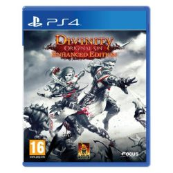 Divinity: Original Sin (Enhanced Edition) (Hra PS4)