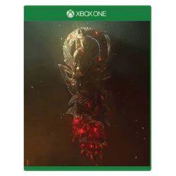 Dragon Age: Dread Wolf Rises (Hra XboxOne)
