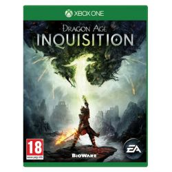 Dragon Age: Inquisition (Hra XboxOne)
