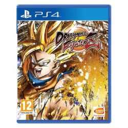 Dragon Ball FighterZ (Hra PS4)
