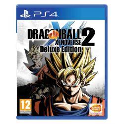 Dragon Ball: Xenoverse 2 (Deluxe Edition)  (Hra PS4)