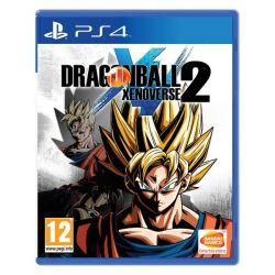 Dragon Ball: Xenoverse 2 (Hra PS4)