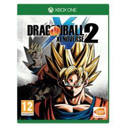 Dragon Ball: Xenoverse 2 (Hra XboxOne)