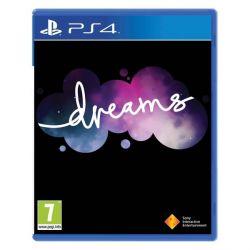 Dreams (Hra PS4)
