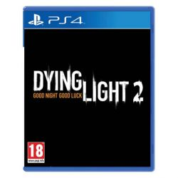 Dying Light 2 (Hra PS4)