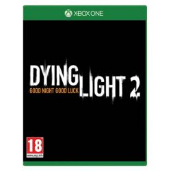 Dying Light 2 (Hra XboxOne)
