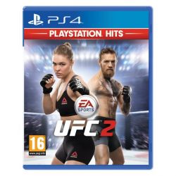 EA Sports UFC 2 (Hra PS4)