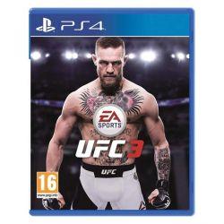 EA Sports UFC 3 (Hra PS4)