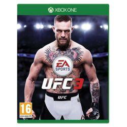 EA Sports UFC 3 (Hra XboxOne)